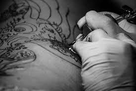 Significato Tatuaggi Geometrici Di Tendenza