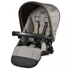 peg perego book 51 s modular pop up travel system luxe grey