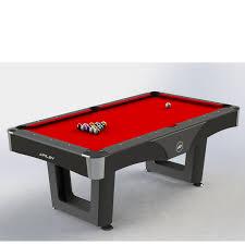 riley ray 7ft american pool table