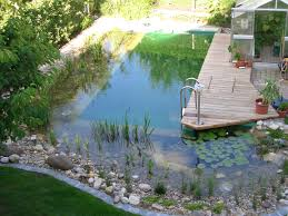 Schwimmteich Landscaping Pinterest Schwimmteich Teiche Und
