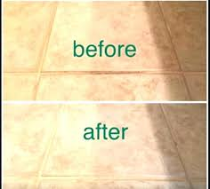 cleaning grout with baking soda and hydrogen peroxide clean grout baking soda peroxide how homemade grout cleaning grout with baking soda