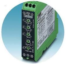 Контрольное реле гарантия безопасности и надежности оборудования Варианты настройки и выбор функции реле