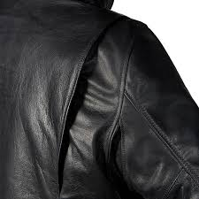 spidi tank jacket black thumb 6