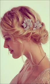 Hair Style For Medium Hair bridal hairstyles for medium hair 32 looks trending this season 8166 by wearticles.com