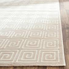 grey white indoor outdoor rug safavieh donslandscaping
