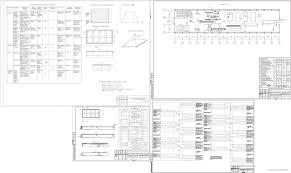 Строительные материалы и технологии курсовые и дипломные работы  Курсовой проект Технологическая линия по производству ребристых плит перекрытия