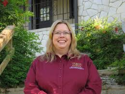 Meet Our Staff : Environmental Health, Safety & Risk Management : Texas  State University