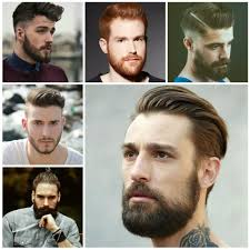 12 photos of the types of male haircuts