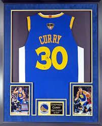Jersey Finals Nba Curry Steph