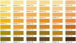 Pantone Matching System Color Chart 02 Executive Apparel