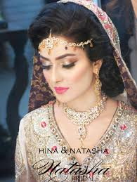 finest bridal makeup salons in stan