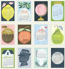 Small Picture The 25 best Wall calendars ideas on Pinterest Home organization
