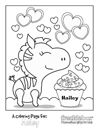 Explore 623989 free printable coloring pages for your kids and adults. Enjoy These Free Personalized Coloring Pages From Frecklebox Com Frecklebox