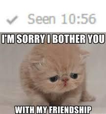 Sad Cat Quotes. QuotesGram via Relatably.com