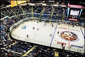 Nassau Coliseum Islanders Seating Chart Bedowntowndaytona Com