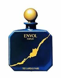 <b>Туалетная</b> вода <b>Ted Lapidus Envol</b> — купить по выгодной цене на ...