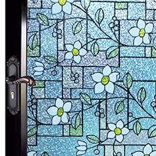 Decorative Glass Window Designs