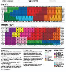 Mens Tops Size Guide Rldm