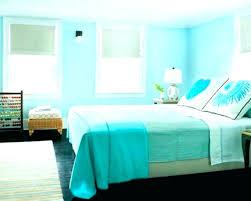 Turquoise Bedroom Decor Brown ...