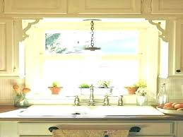 over the sink kitchen lighting. Kitchen Lighting Above Sink Lights For Over Window No The D