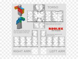 Roblox Shirt Templet Roblox Templates Roblox Template Roblox Shirt Template