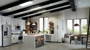 Kitchenette Apartment Attic Kitchenette ...