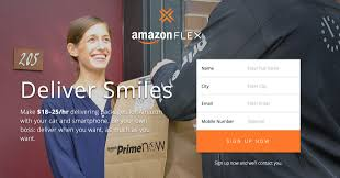 Know To Needs Rideshare Everything About Flex A Driver Amazon pwIxXU