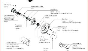 moen shower valve repair kit shower valve replacement