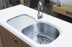 sinks custom kitchen sinks stainless steel sink and countertop combo kitchen sinks with drainboard design