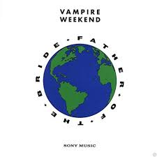 <b>Father</b> Of The Bride by <b>Vampire Weekend</b>: Amazon.co.uk: Music