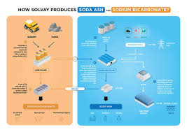 Soda Solvay®, A global leader in Soda Ash