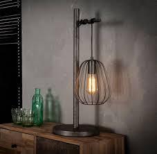 Industriele Tafellamp Lampoon Depauwwonen