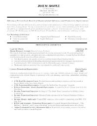 Resume Purpose Statement Examples – Amere