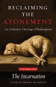 Reclaiming Word Atonement Tikhon's 1 Volume The Incarnate Bookstore amp; – Press St