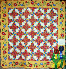 Best Machine Quilting, Domestic: Carol Nish – Omaha Quilters' Guild & About OQG Adamdwight.com