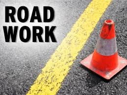 Image result for road construction images