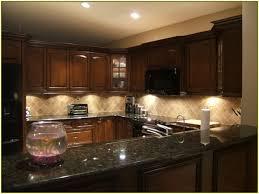 Kitchens With Dark Granite Countertops Backsplash Ideas With Dark Granite Countertop