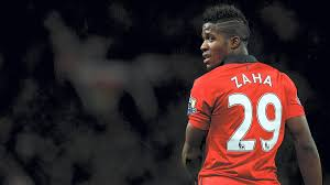 Real madrid must sell to buy. Wilfried Zaha Denies David Moyes Daughter Rumours Manchester Evening News