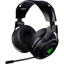 Amazon.com: Razer ManO\u0027War Wireless 7.1 Surround Sound Gaming ...