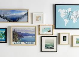 6 best sources for custom picture frames