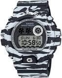 Купить <b>часы Casio</b> G-SHOCK <b>GD</b>-<b>X6900BW</b>-<b>1E</b> у официального ...