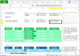 Bank Reconciliation Excel Format Monthly Bank Statement Template Monthly Stock Statement Format Bank