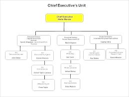 Org Chart Template Google Docs 46 Right Free Corporate Organizational Chart Template