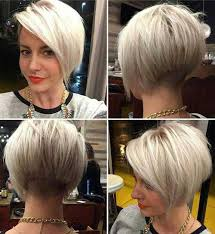 Módní účesy Pro Krátké Vlasy Pro ženy