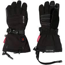 Gyde S7 Womens Battery Heated Gloves