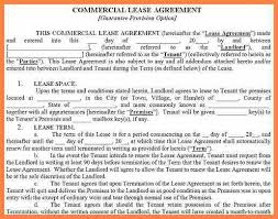 Property Lease Agreement Sample - Resume Template Ideas