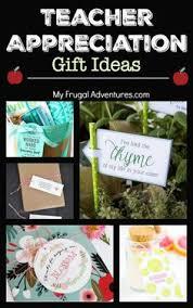 28 teacher appreciation gift ideas