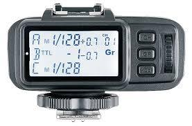 Трансмиттер <b>Godox X1T</b>-<b>N</b> для Nikon купить в интернет ...