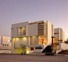 Home Design - Modern exterior home