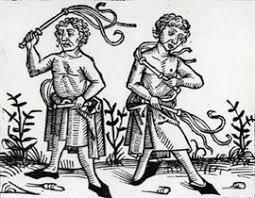 """Résultat de recherche d'images pour """"pénitents discipline"""""""